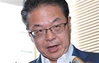 輸出管理、日韓はWTOで直接対決へ 文氏批判に世耕経産相反論