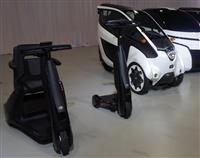 【経済インサイド】1~2人乗りで短距離スイスイ「超小型EV」今度こそ広まるか