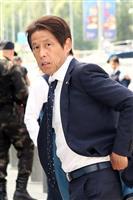 西野氏がタイ代表監督に就任 日本代表前監督、都内で19日会見