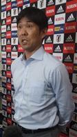 日本はF組 キルギス、タジキスタン、ミャンマー、モンゴルと サッカーW杯2次予選