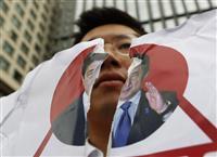 輸出管理厳格化の撤回要求 韓国副首相、総合対策を近く発表