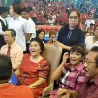 【ASEAN見聞録】90歳イメルダ夫人の誕生会に2500人 「マルコス王朝」復権の兆し