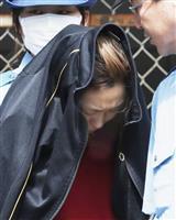 遺棄致死女児、放置は9日間 仙台地検、母親を起訴