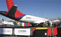 【経済インサイド】MRJ改めスペースジェット、改名機に離陸できるか
