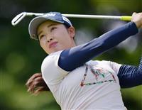 21歳・小祝さくら首位発進 女子ゴルフ第1日