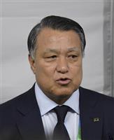 サッカー協会、新国立の運営権取得に興味 田嶋会長明かす