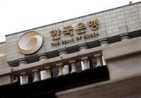 韓国が3年ぶり利下げ、日本の輸出管理強化で前倒しか