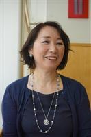 【参院選・私の一票(女性活躍)】「W20」運営委員、荒金雅子さん(58)