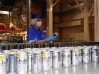 【経済インサイド】進化続けるノンアルビール 好みに対応、ファン開拓へ