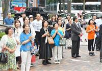 【参院選】あす投開票 福岡・自民、地盤固めを着々 立民、公明が激しい2位争い 1人区・…