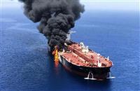 米政府、ホルムズ海峡でのタンカー護衛に向けた有志連合の説明会を開催
