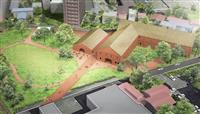 弘前れんが倉庫美術館、来年4月オープン