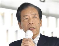 国民・平野幹事長、京アニめぐる発言を謝罪「結果的に傷つけた」