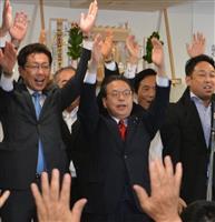 和歌山選挙区は世耕氏が万全の5選
