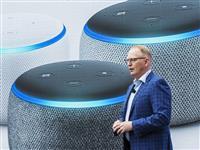 """Alexa、もっと""""買い物上手""""になって:音声アシスタントの「ショッピング能力」に関す…"""