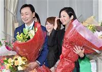 維新、本拠地大阪で2議席 勢い止まらず