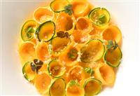 インバウンドに人気 進化する菜食メニューの完成度
