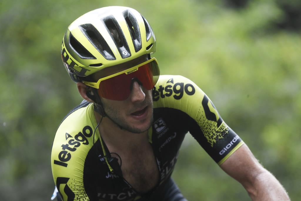 イエーツが第15S優勝 自転車ツール・ド・フランス - 産経ニュース