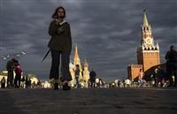 【ロシアを読む】女性の人権保護に逆行するロシア 家庭内暴力を刑事罰から除外