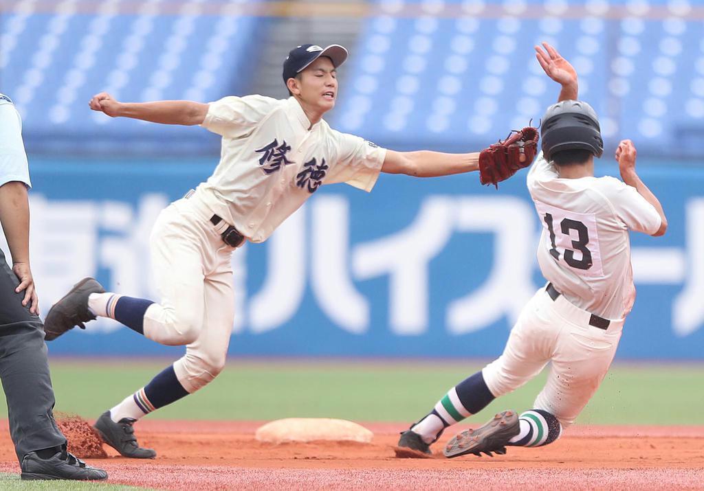 上野 学園 野球 部