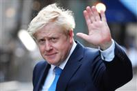 ジョンソン英政権誕生で日本経済に打撃も 「合意なき離脱」に現実味
