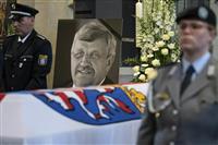 """【激動ヨーロッパ】ドイツで極右過激化 政治家暗殺に""""称賛""""の声も"""