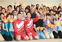 「メダルでも1号目指す」 東京五輪代表1号内定の飛び込み寺内・坂井組