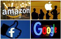 米当局、GAFA調査開始 ネット通販や検索対象