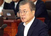 秀吉に抵抗の船名食堂利用 韓国大統領「誤解なきよう」