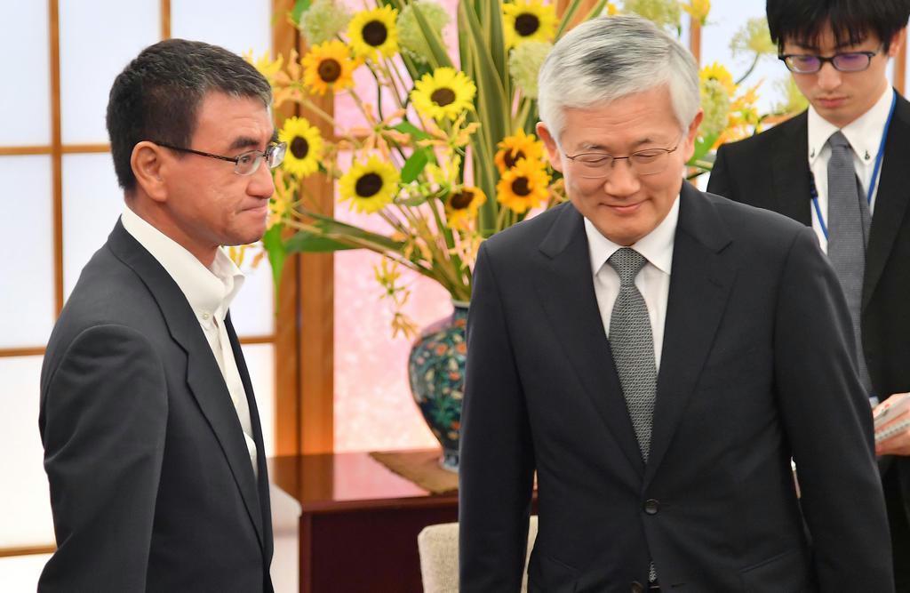 【宮家邦彦のWorld Watch】近未来の韓国・台湾と日本