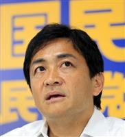 国民・玉木代表「安倍首相に改憲議論ぶつける」