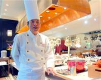 西鉄グランドホテル開業50年「洋食文化、福岡に広めよう」