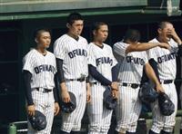 花巻東が優勝 大船渡の佐々木朗希は出場機会なし 高校野球岩手大会