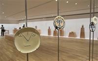 「ピカソも散策したくなる」 箱根彫刻の森美術館「ピカソ館」、27日リニューアルオープン