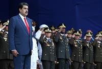 ベネズエラ大統領の親族らに制裁 配給制度で不正利得 米財務省