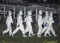 岐阜・恵那でまた豚コレラ 33例目、千頭殺処分へ