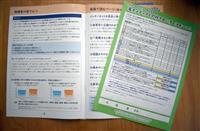 電子メディアの作法学ぶノート作製、鳥取