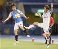 J1・川崎、粘る大分に引導 首位FC東京を追走