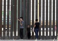 国防費での壁建設認める 米最高裁、25億ドル分 トランプ政権に追い風