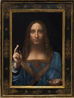 【欲望の美術史】宮下規久朗 レオナルド・ダビンチ 非凡な創造性、巨匠ら刺激
