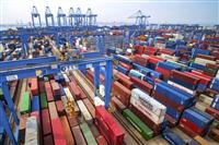 中国、米大豆数百万トン輸入