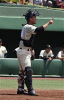 【夏の高校野球】作新学院3年・立石翔斗捕手 投手に合わせたリード研究