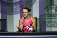 大坂は2位で変わらず 女子テニス29日付世界ランク