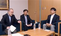 「自衛隊派遣で日本の船舶守れ」坂元氏・吉崎氏・湯浅氏緊急座談会 ホルムズ海峡への日本の…