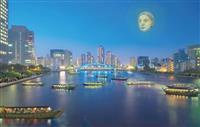 2020年、東京上空に浮かぶ「誰かの顔」 五輪へユニークプロジェクト