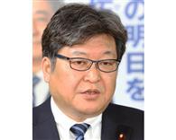 二階氏が萩生田氏を注意 「有力議長で憲法改正」発言