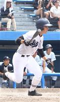 【夏の高校野球】静岡3年・片平吉信選手 「3年生が決める」前主将の意地