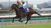ディープインパクトが急死 頸椎骨折で安楽死 日本競馬界の名馬