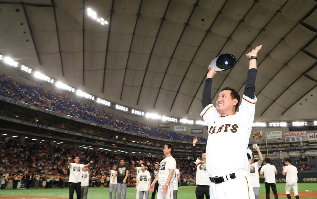 スポーツナビ - プロ野球 - 読売ジャイアンツ
