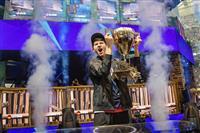 16歳ゲーマーに賞金3億円 世界大会、ゴルフより高額